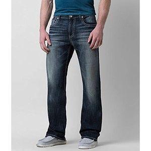 BKE  Size 32 x 32.7 Tyler Boot Cut Stretch Jeans